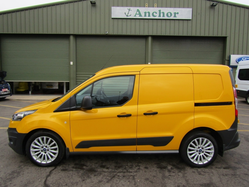 Ford Transit Connect NV64 FNF