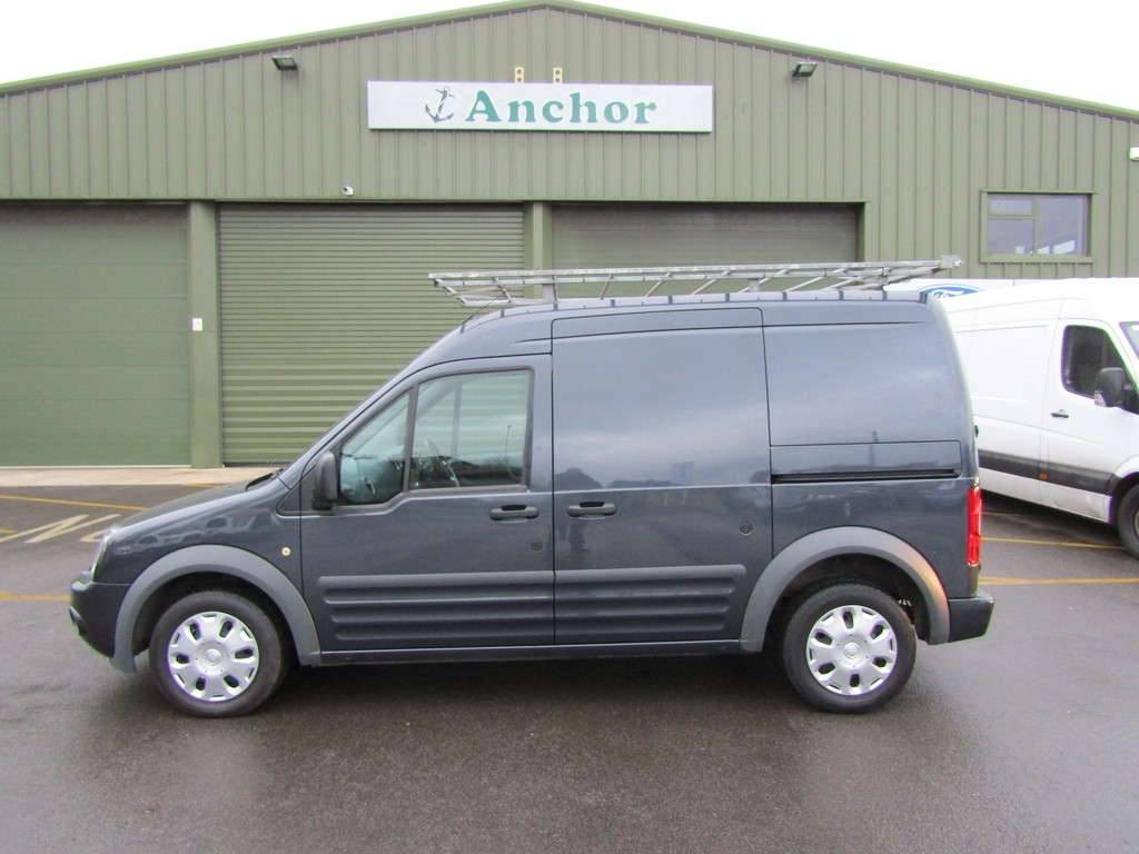 Ford Transit Connect YT12 UPC
