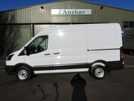 Ford Transit MA18 ACV