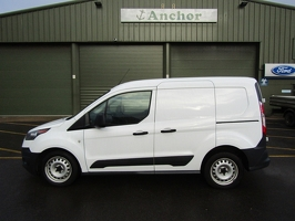 Ford Transit Connect SG66 AXB