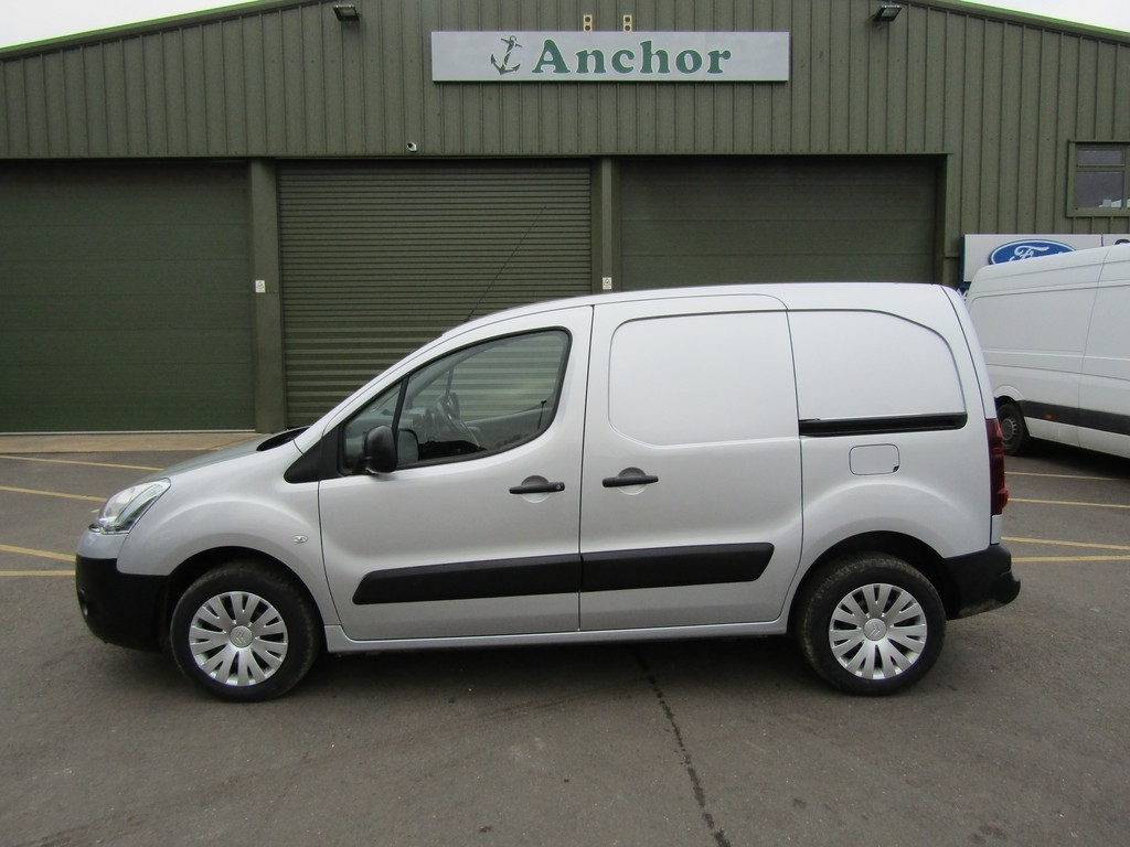 Citroen Berlingo CE63 VUD