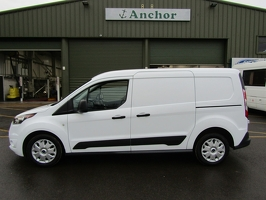 Ford Transit Connect KT66 ZDH