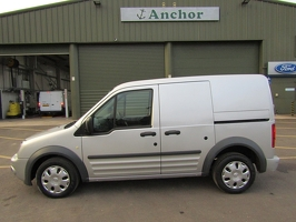 Ford Transit Connect EF10 WDN