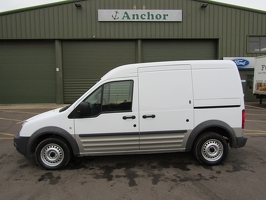Ford Transit Connect GF12 DTO