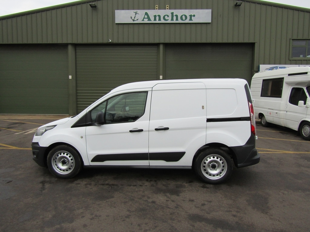 Ford Transit Connect EN64 TLU