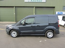 Ford Transit Connect MJ14 MJX