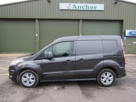 Ford Transit Connect MT15 WFP