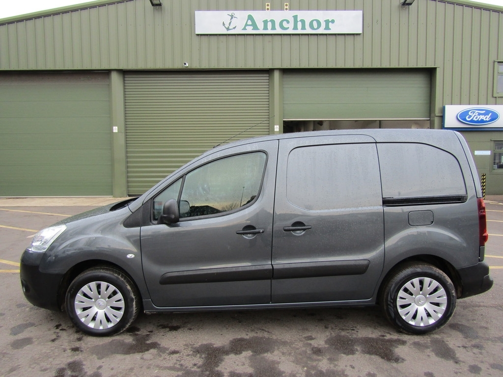 1954392627 Used Citroen Vans - Free Delivery within 150 Miles - Anchor Vans