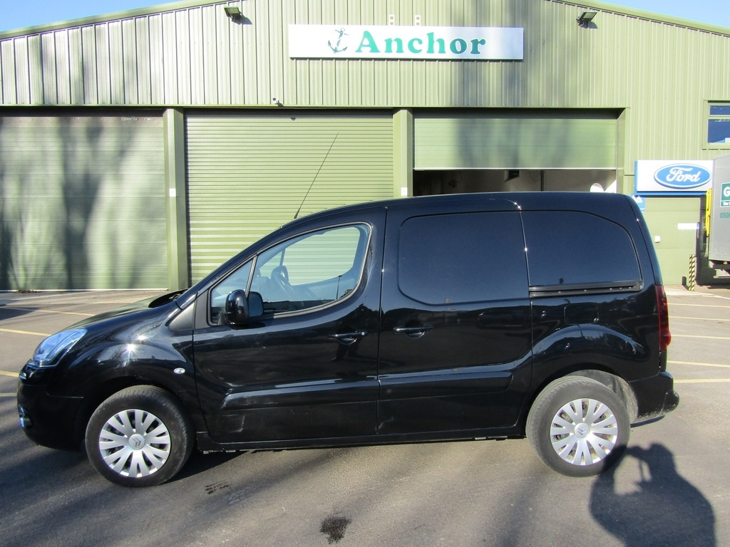 Citroen Berlingo GV13 OWC