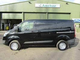 Ford Transit Custom MF15 BJO