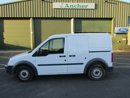 Ford Transit Connect WN11 NKP