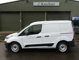 Ford Transit Connect MD16 OWZ
