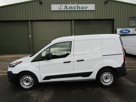 Ford Transit Connect BN67 GTF