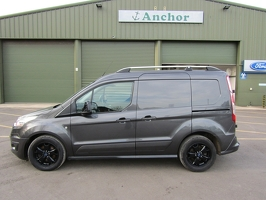 Ford Transit Connect RK65 GOX