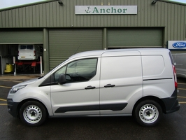 Ford Transit Connect CX65 OMH