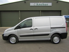 Citroen Dispatch EO15 NMM