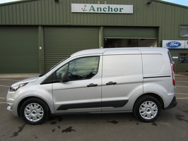Ford Transit Connect FY67 ULV