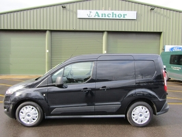 Ford Transit Connect YK14 HMF