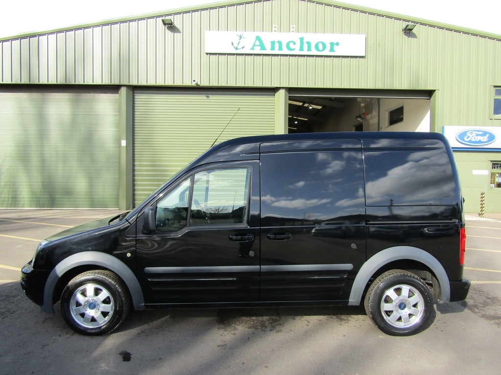Ford Transit Connect FX63 USZ