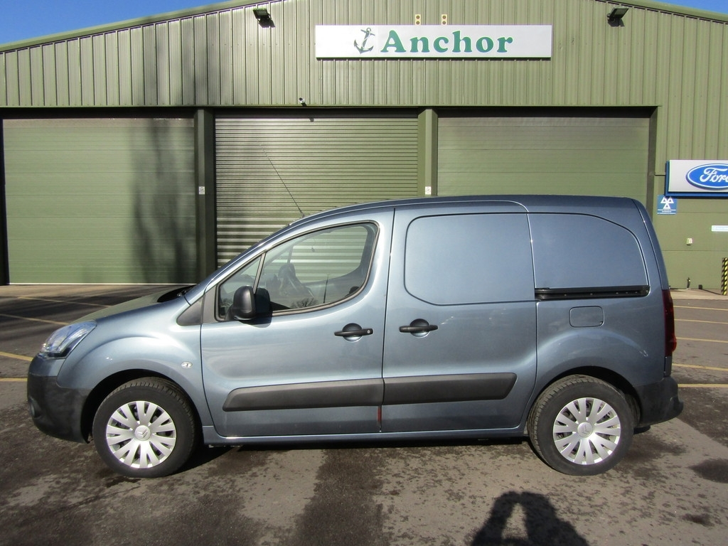 Citroen Berlingo LB62 YST