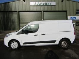 Ford Transit Connect PK14 ZPZ
