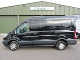 Ford Transit NX16 NME