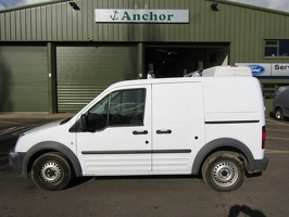 Ford Transit Connect VE60 VLT