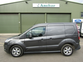 Ford Transit Connect RJ16 UEK