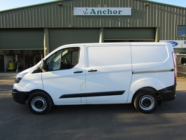 Ford Transit Custom GM15 FNG