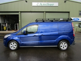 Ford Transit Connect FJ16 UFK