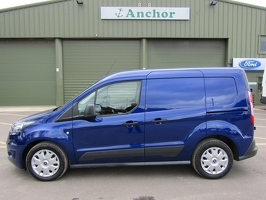 Ford Transit Connect YF65 UOD