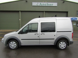 Ford Transit Connect NA11 WKJ