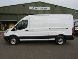 Ford Transit LF15 OUW