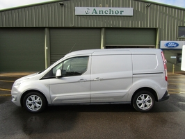 Ford Transit Connect NJ17 GNP
