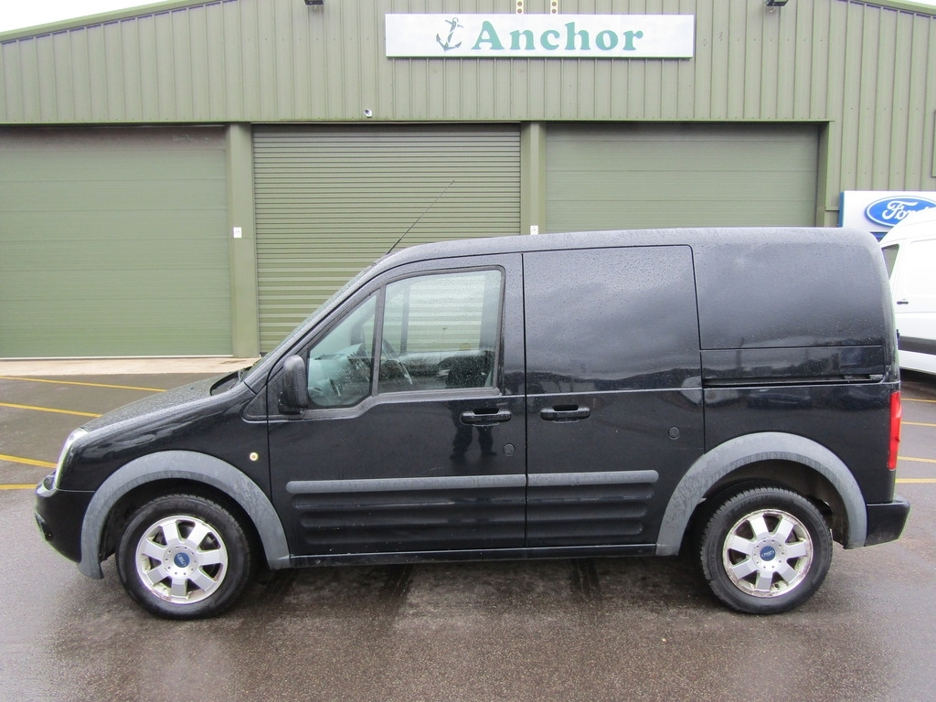 Ford Transit Connect LP12 EEN