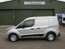 Ford Transit Connect WT15 KNG