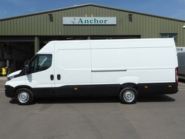 Iveco Daily GN16 WLD