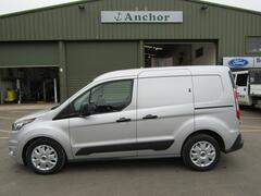 Ford Transit Connect EA16 WBG