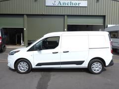 Ford Transit Connect SY17 YKK