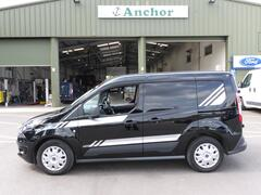 Ford Transit Connect SX67 DHA