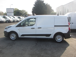 Ford Transit Connect NK63 CGF