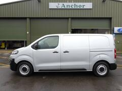 Citroen Dispatch LD18 KMA