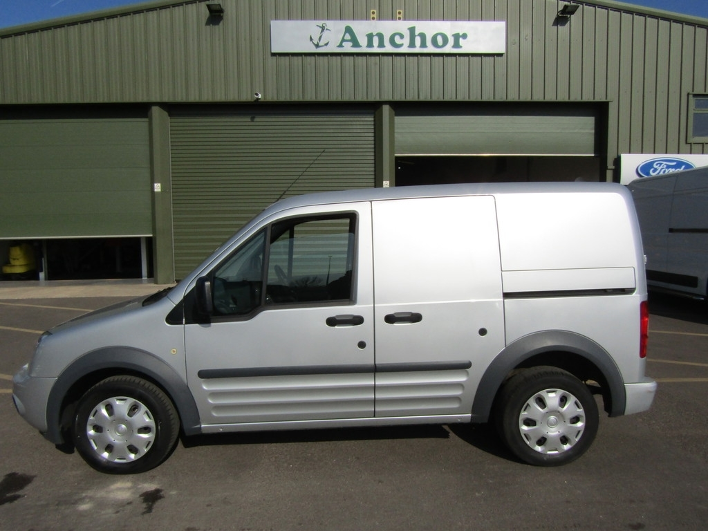 Ford Transit Connect CN63 HRP