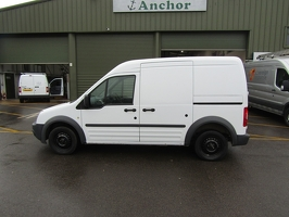 Ford Transit Connect YD62 HCP
