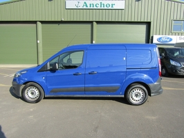 Ford Transit Connect YF64 LCG