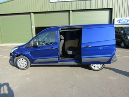 Ford Transit Connect CV64 WGP
