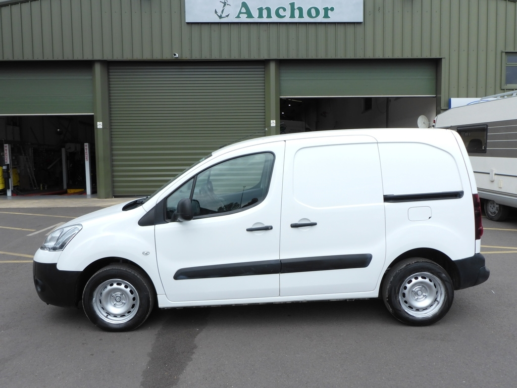 Citroen Berlingo NV14 JYO