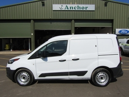 Ford Transit Connect LG67 CVJ