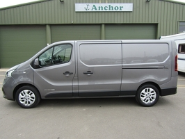 Renault Trafic RO16 ORN