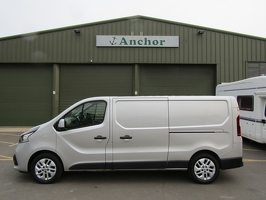 Renault Trafic RE66 ZKN